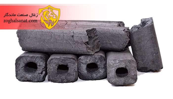 دلایل شکست در تولید زغال