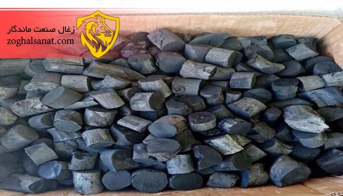 ویژگی های زغال جهرم چیست؟