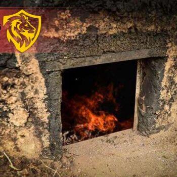 کوره سنتی تولید زغال مزایا و معایب
